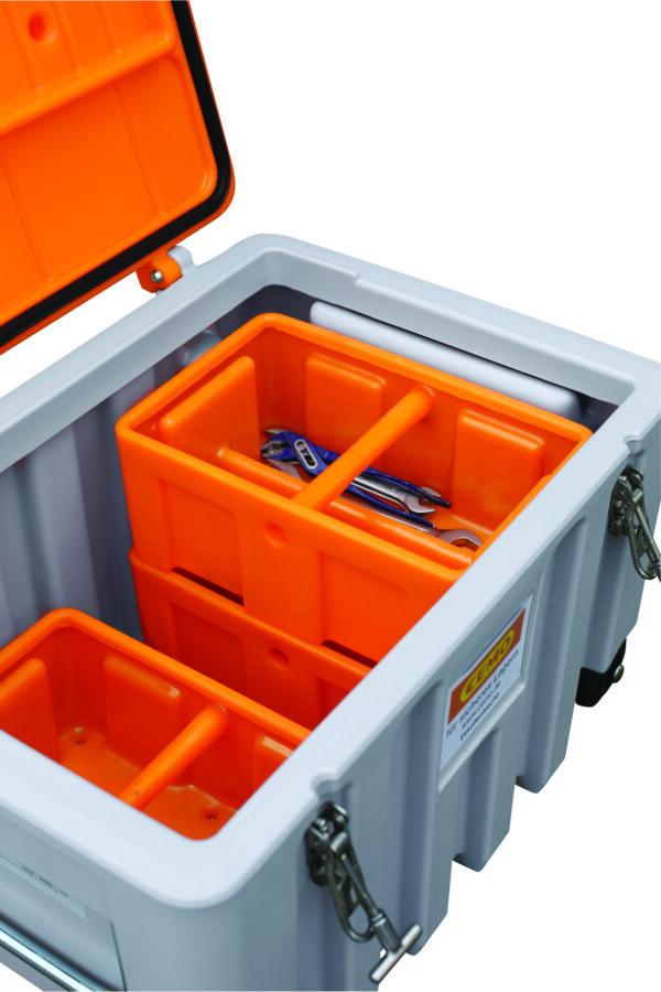 Box de rangement CEMBOX 250