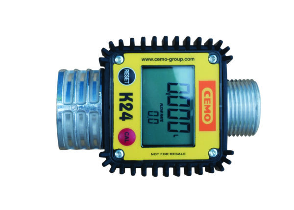 Compteur digital K24