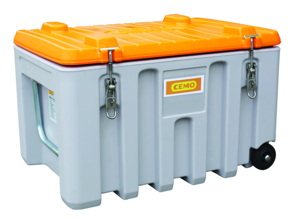 CEMBOX 150 Trolley