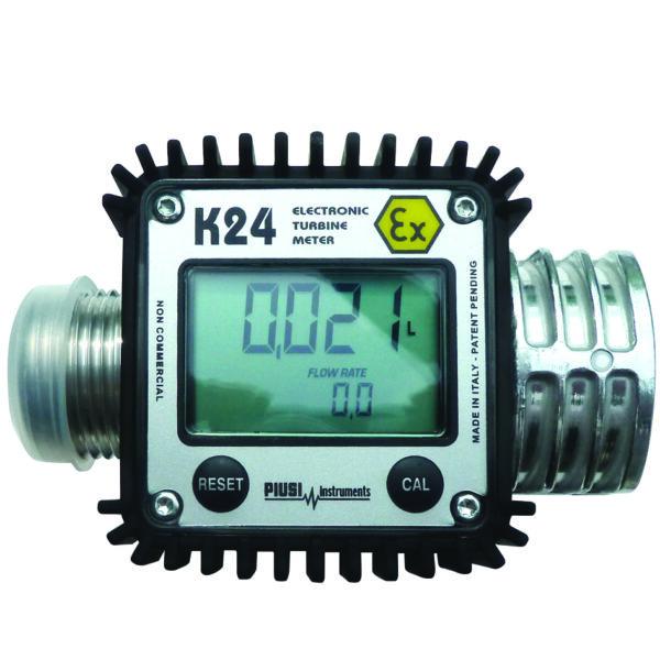Compteur digital K24 ATEX
