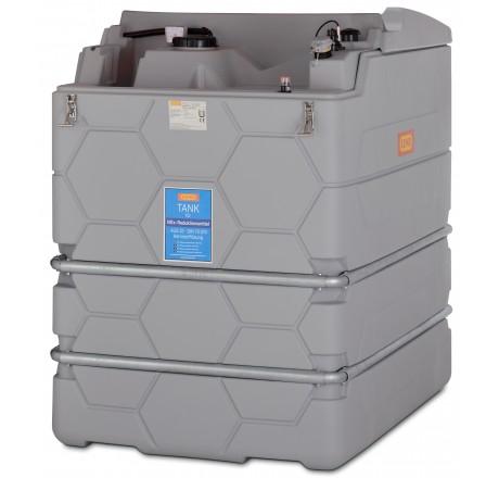 Extension 2 500 litres pour Station BLUE CUBE Indoor 5 000 litres