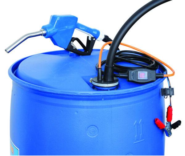 Pompe CENTRI SP30 12 V pour AdBlue®