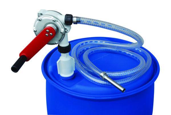 Pompe rotative AdBlue® pour fûts
