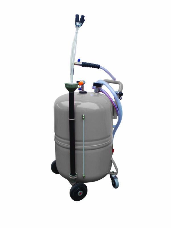 Aspirateur huile de vidange 80 litres