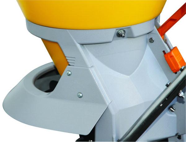 Limiteur d'épandage pour épandeur SW20-light