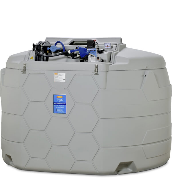 Station BLUE CUBE Outdoor Standard 5 000 litres