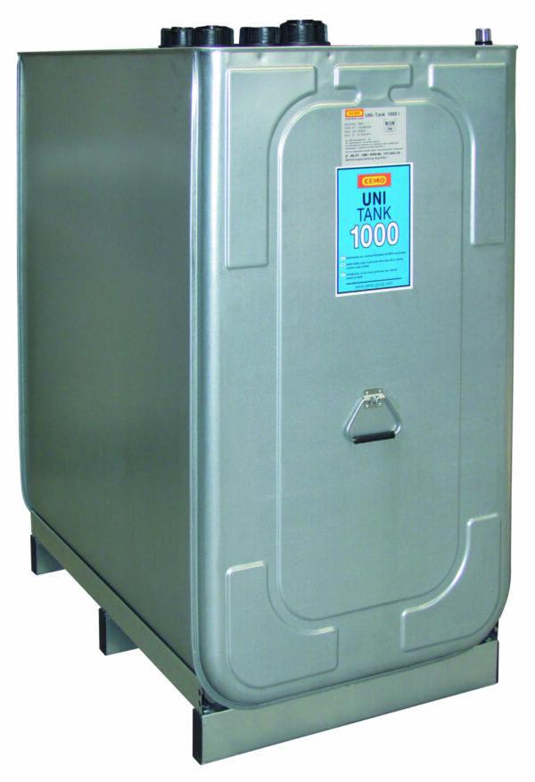 Cuve UNI 1 000 litres