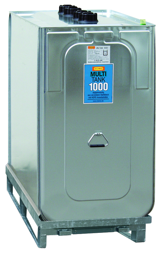 Cuve MULTI 1 000 litres