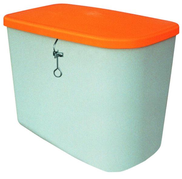Bac à sel PFV Compact 130 litres
