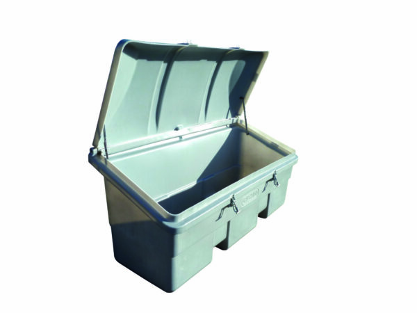 Box véhicule 750 litres