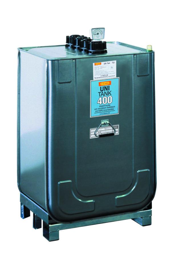 Cuve UNI 400 litres