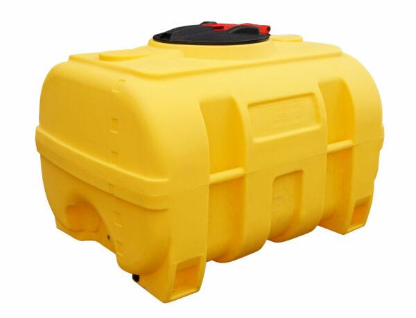 Cuve PE coffre 600 litres