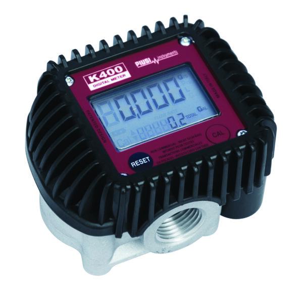 Compteur digital K400