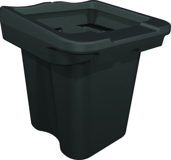 Collecteur de puisage PE2 pour bac CUBI-PE 1200/2
