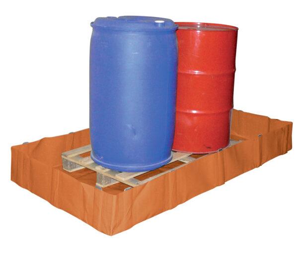 Bac SOUPLE 500 PVC RENFORCE