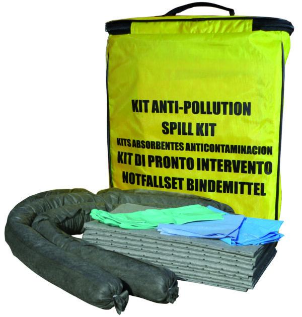 Kit Anti-Pollution