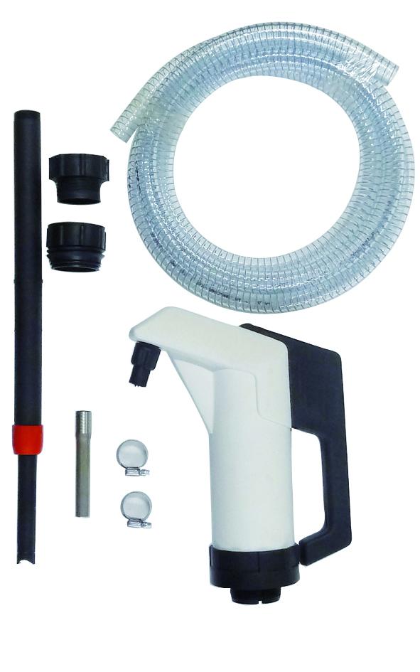 Pompe à levier pour AdBlue®