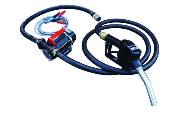 Pompe CEMOPACK 24 V avec 4 m de câble électrique