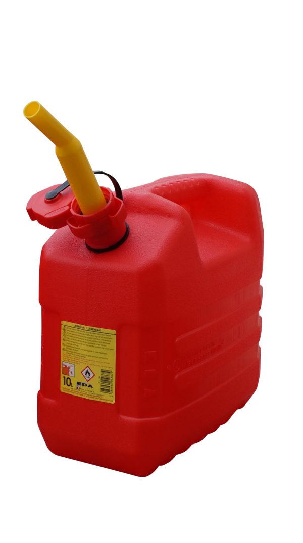 Jerricane ADR 10 litres