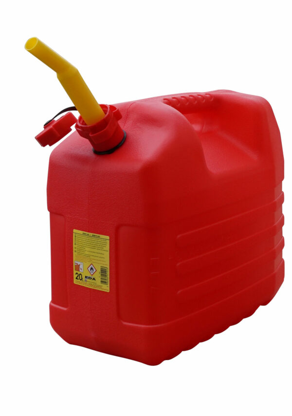 Jerricane ADR 20 litres