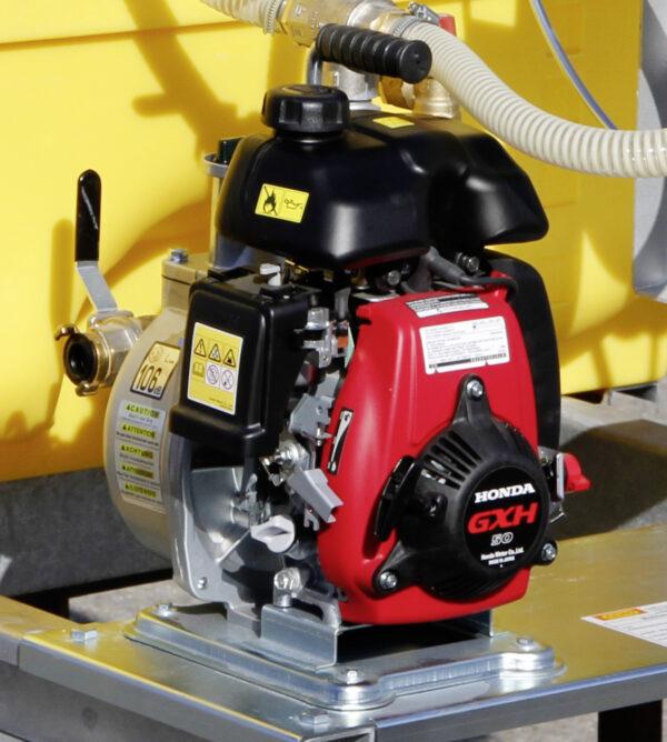Groupe Motopompe thermique HONDA WX 10