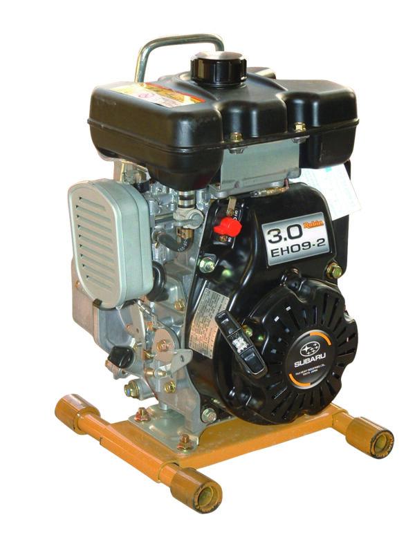 Groupe Motopompe thermique ROBIN