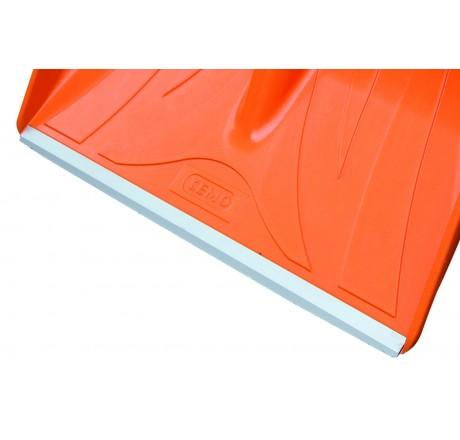 Racle aluminium de rechange pour Poussoir PFV/ALU