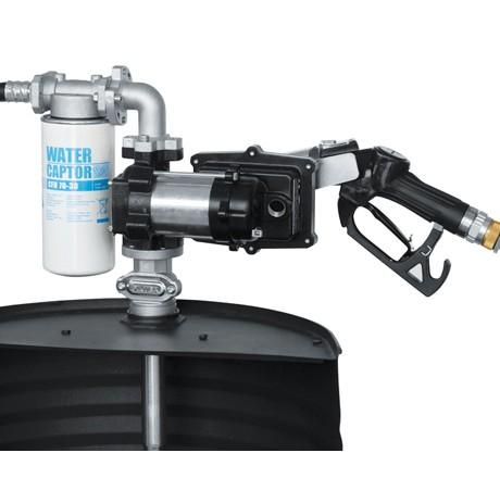Pompe Cematex 230 V
