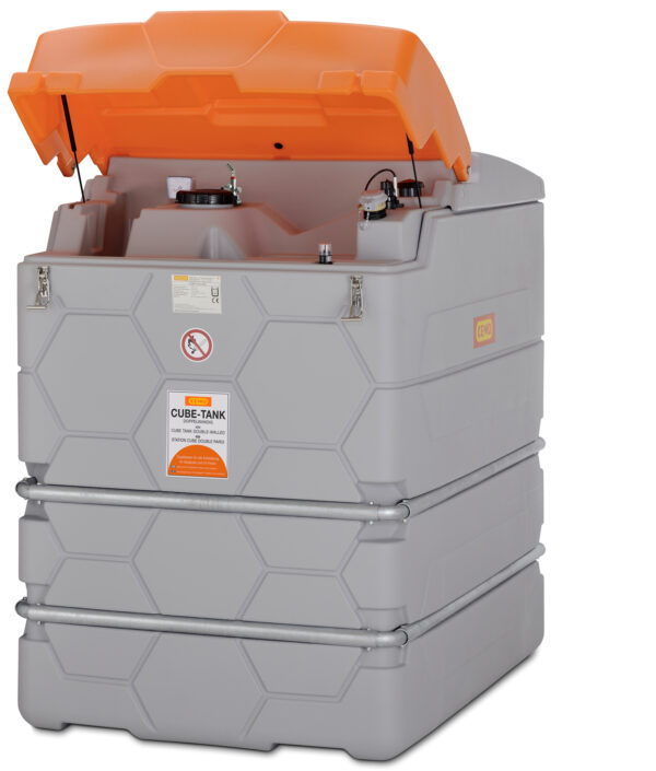 Cuve RECUP CUBE Outdoor 2 500 litres