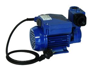 POMPE 230V 35L/MIN - EAU & PRODUITS CHIMIQUES