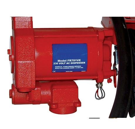 Pompe ATEX 230 V