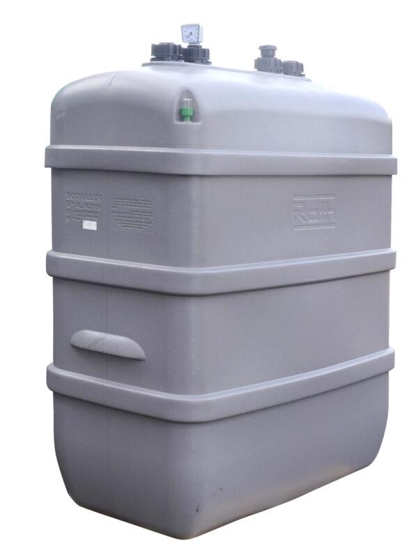 Cuve GNR 1 500 litres