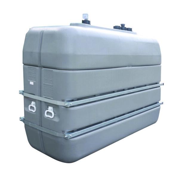Cuve GNR 2 000 litres