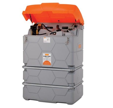Station LUB CUBE Indoor Standard 1 000 litres