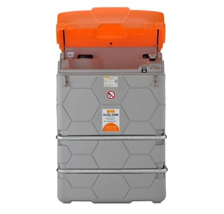 Cuve RECUP CUBE Outdoor 1 500 litres