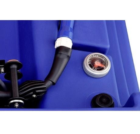 Jauge de niveau pour Stations BLUE Easy Mobil 980
