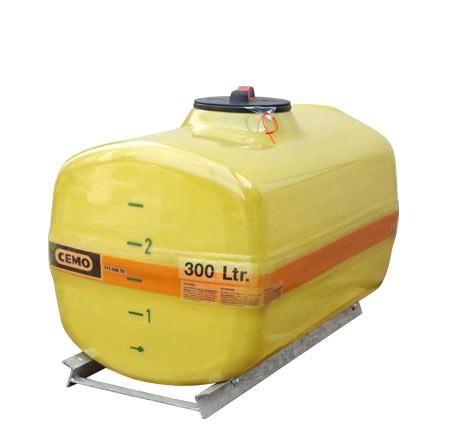 Cuve PFV coffre 300 litres