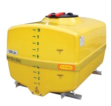 Cuve PFV coffre 1 000 litres