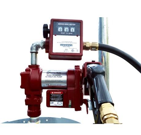 Pompe ATEX 24 V