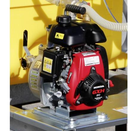 Groupe Motopompe thermique HONDA WX 15